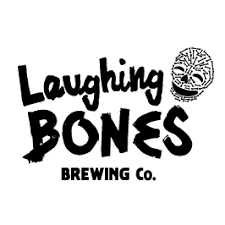 Laughing Bones Brewing logo