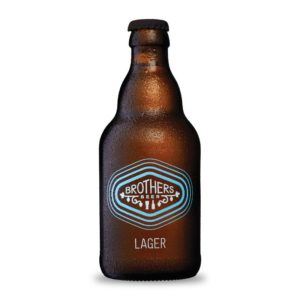 Brothers Beer - Lager
