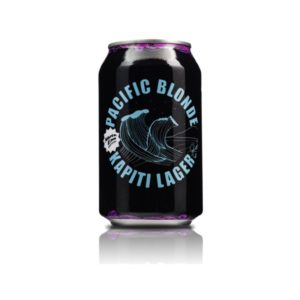 North End - Pacific Blonde Kapiti Lager