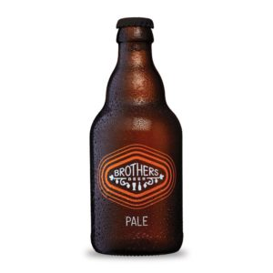 Brothers Beer - Pale Ale