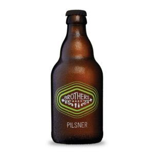Brothers Beer - Pilsner