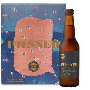 Sawmill Brewery - Pilsner