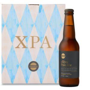 Sawmill Brewery - XPA