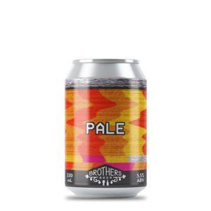 Brothers Beer -Pale Ale