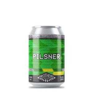 Brothers Beer -Pilsner