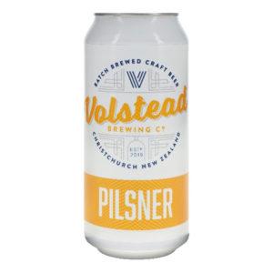 Volstead Pilsner