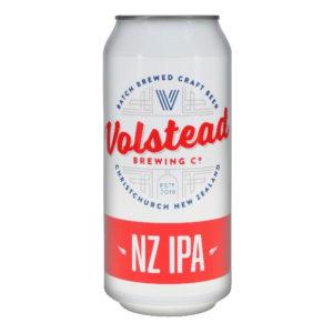 Volstead NZ IPA