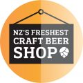 Small CBD CRAFT BEER SHOP V2
